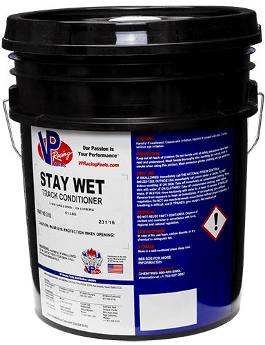 Stay Wet (5gal) - 2182
