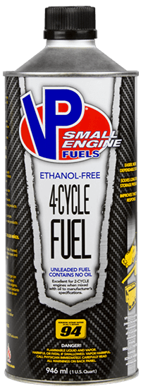 4-Cycle Fuel (1QT) - 6205