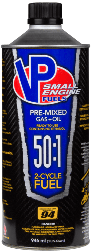 50:1 2-cycle Fuel (1QT) - 6235