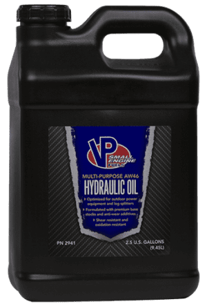 VP AW46 Hydraulic Fluid - Oil for outdoor power equipment