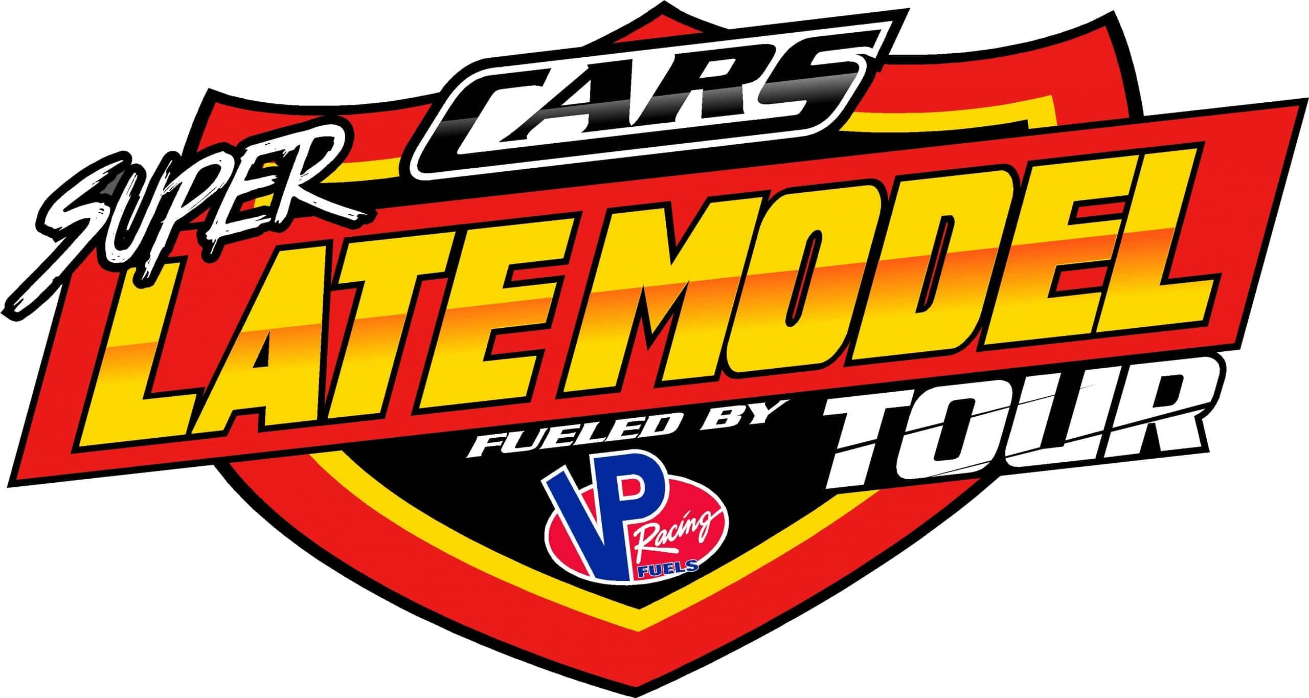VP RACING FUELS NAMED OFFICIAL FUEL OF CARS TOUR, TITLE SPONSOR OF SUPER LATE MODEL DIVISION