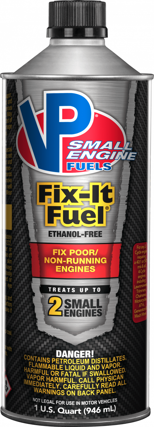 Fix-It-Fuel (1QT) - 6635