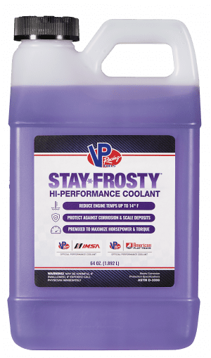 Stay Frosty Hi-Performance Coolant (64oz) - 2087