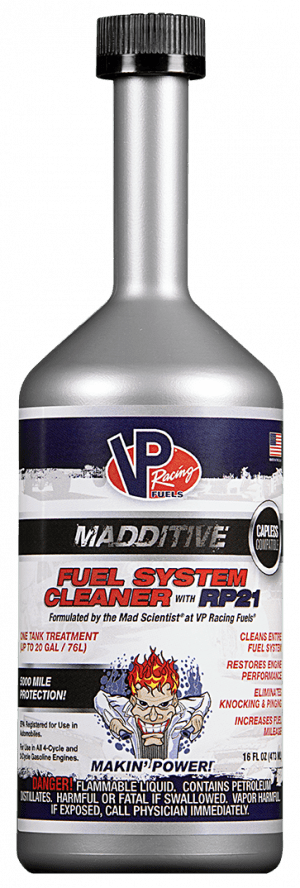 Fuel System Cleaner (16oz) - 2805