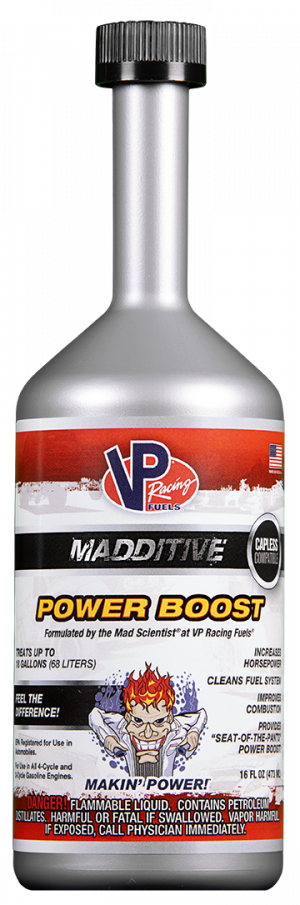 Power Boost (16oz) - 2825