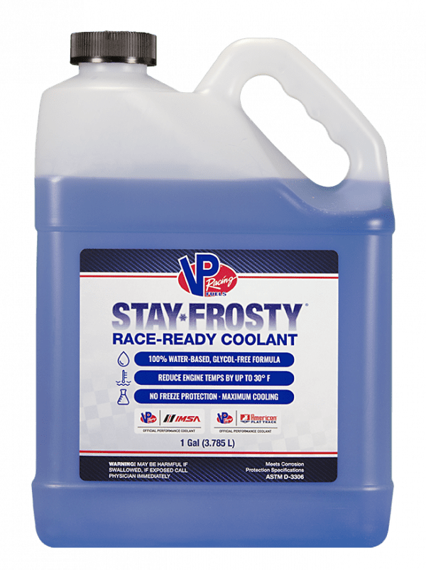 Stay Frosty Race-Ready Coolant (1Gal) - 2087